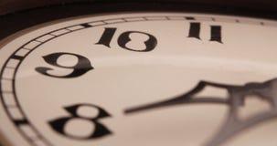 Часы год сбора винограда стоковое изображение