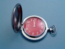 часы карманн Стоковое Изображение