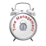 Часы контроля времени Стоковое Изображение RF