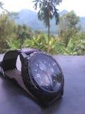 Часы объекта Стоковое Изображение