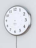 часы офиса стоковые изображения