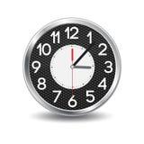 Часы по мере того как знамя может цветастые иллюстрации используют вас иллюстрация вектора