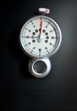 часы самомоднейшие Стоковое фото RF