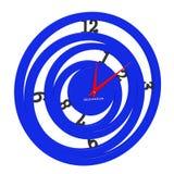 часы самомоднейшие Стоковые Фотографии RF