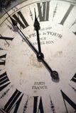 Часы сбора винограда Стоковая Фотография RF