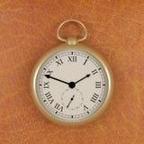 часы старые иллюстрация вектора
