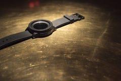 Часы фото дела Стоковые Фотографии RF