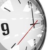 часы Стоковое Изображение