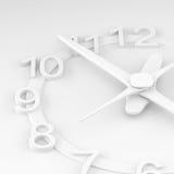 Часы Стоковое фото RF