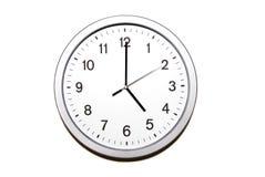 часы 5 o Стоковые Изображения RF
