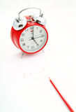 часы Стоковая Фотография