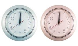 часы стоковая фотография rf