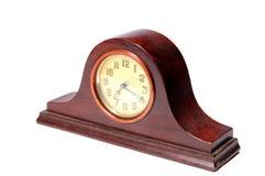 часы antique Стоковое Изображение