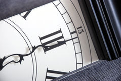 часы detail1 Стоковые Изображения