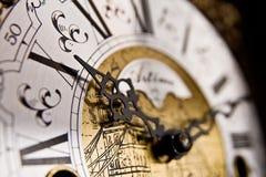 час x Стоковая Фотография RF