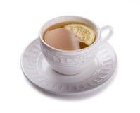 Чашек чаю Стоковая Фотография