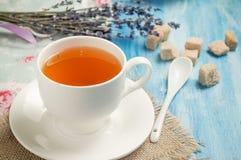 Чашек чаю Стоковые Фотографии RF