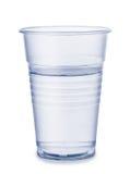 Чашка воды стоковая фотография rf