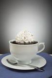 чашка горячая Стоковые Фотографии RF