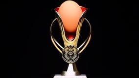 Чашка золота яйца никто