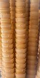 Чашка конуса для мороженого Стоковая Фотография RF