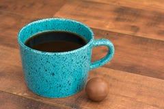 Чашка кофе Стоковые Изображения RF