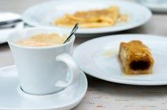 Чашка кофе Стоковое Фото