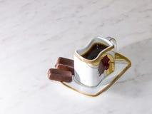 Чашка кофе Стоковые Изображения