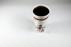 Чашка колы Стоковое Изображение RF