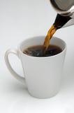 чашка свежая Стоковые Изображения