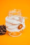 Чашка стекла Стоковая Фотография RF