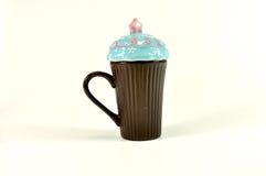 Чашка с lidl Стоковое фото RF