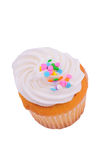 чашка торта Стоковые Изображения RF