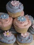 чашка тортов Стоковое Фото
