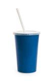чашка устранимая Стоковые Фото