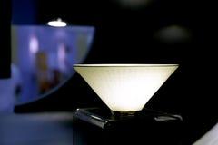 Чашка фарфора китайского dehua белая Стоковые Изображения RF