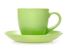 чашка цвета Стоковые Изображения RF