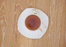Чашка чаю Стоковые Фото