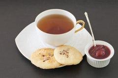 Чашка чаю Стоковые Изображения