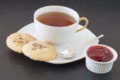 Чашка чаю Стоковое Изображение RF