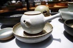 Чашка чая фарфора стоковые изображения rf