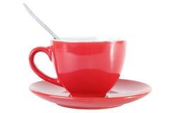 Чашка чая Стоковое Изображение RF