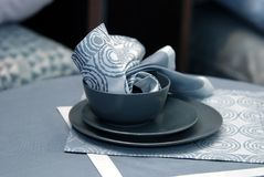 чашка шикарная Стоковые Фотографии RF
