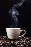 Чашка эспрессо Стоковое Изображение