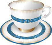 чашка япония Стоковая Фотография RF