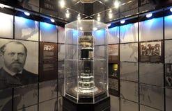 Чашка для защитного стекла Стоковые Фото