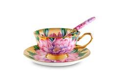 чашка Стоковая Фотография