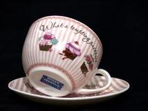 Чашка cace Стоковые Фотографии RF