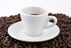чашка cofee Стоковые Фотографии RF