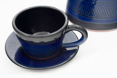 чашка coffe Стоковые Изображения RF